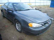 Продам 2005 PONTIAC GRAND AM S VIN 1G2NE52E15M240790